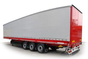 Запчасти для импортных грузовиков, прицепов и полуприцепов