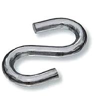 Крючки S образный
