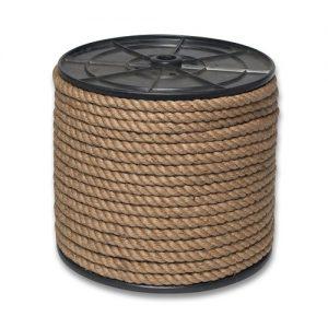 Канаты, верёвки