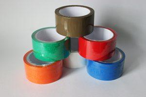 клейкие ленты (скотчи)